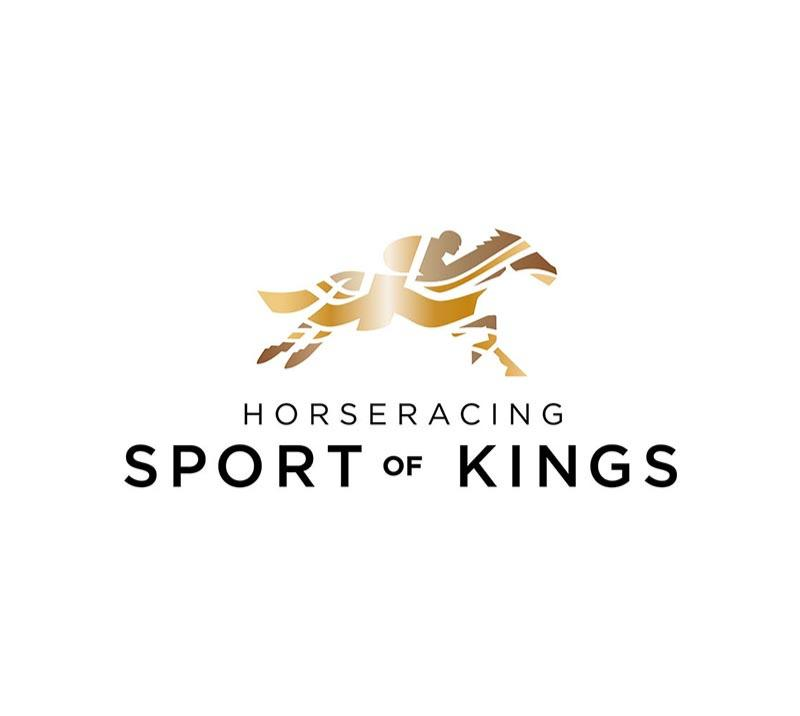Logo of Sport of Kings