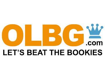 Online betting guide logo