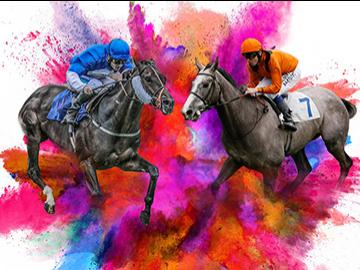 Free Racenight at Royal Windsor Racecourse